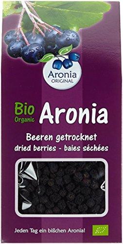 Aronia Original -   Bio Aroniabeeren