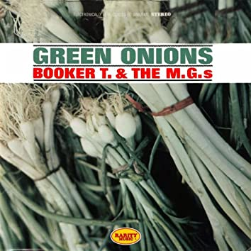 Rarity Music Pop, Vol. 314 (Green Onions)