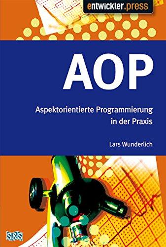 AOP - Konzepte und ihre Realisierung in...