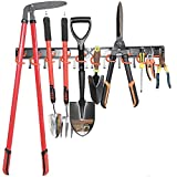 All Metal Garden Tool Organizer,...