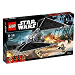 LEGO STAR WARS - Figura Tie Striker (751...