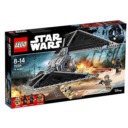 LEGO STAR WARS - Figura Tie Striker (751...