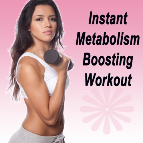 Instant Metabolism Boosting Workout (The Best Music for Aerobics, Pumpin' Cardio Power, Plyo, Exercise, Steps, Barré, Curves, Sculpting, Abs, Butt, Lean, Twerk, Slim Down Fitness Workout)