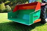 Kippmulde • Hirtenlehner Kipptransporter Type 210 • Kippschaufel • Schüttgutschaufel