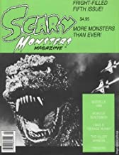 SCARY MONSTERS Magazine #5