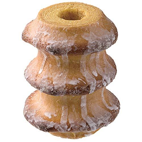 リングバームクーヘン1本のギフト(シュガー)×1箱 結婚式 引き菓子 引出物 バレンタインデー ホワイトデー