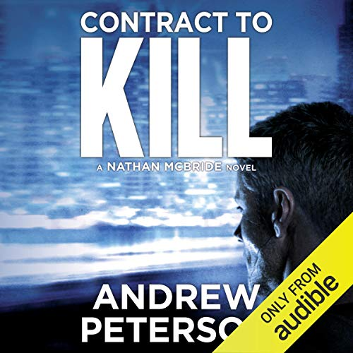 Couverture de Contract to Kill