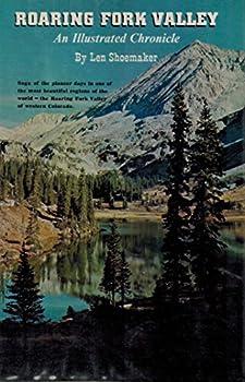 Hardcover Roaring Fork Valley Book