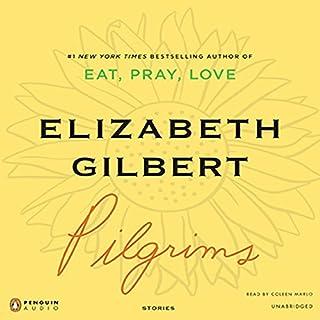 Pilgrims                   Auteur(s):                                                                                                                                 Elizabeth Gilbert                               Narrateur(s):                                                                                                                                 Coleen Marlo                      Durée: 6 h et 10 min     Pas de évaluations     Au global 0,0