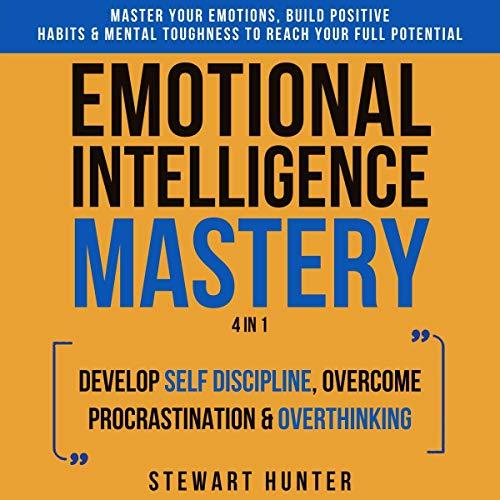 Emotional Intelligence Mastery Titelbild