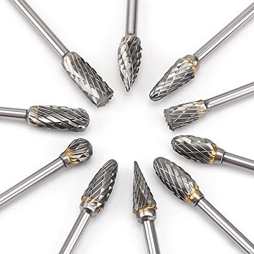 Best engraving bits for metal