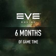 6 Months Subscription: EVE Online [Instant Access]