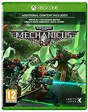 Warhammer 40K - Mechanicus (Xbox One)