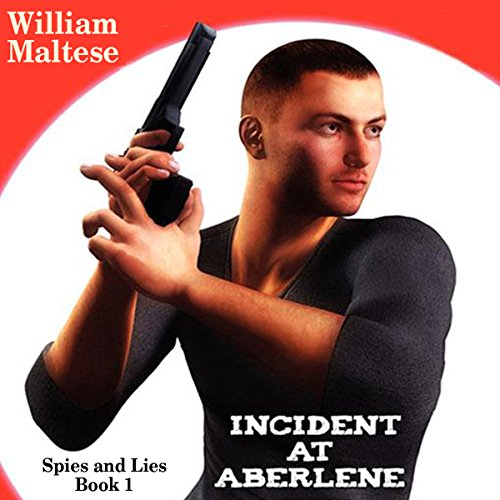 Incident at Aberlene audiobook cover art