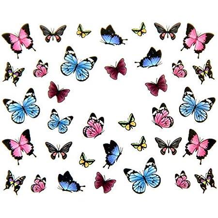 Sterne tattoo schmetterling coole Schmetterling