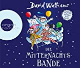 Die Mitternachtsbande - David Walliams
