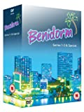 Benidorm - Series 1-3 and Special [Reino Unido] [DVD]