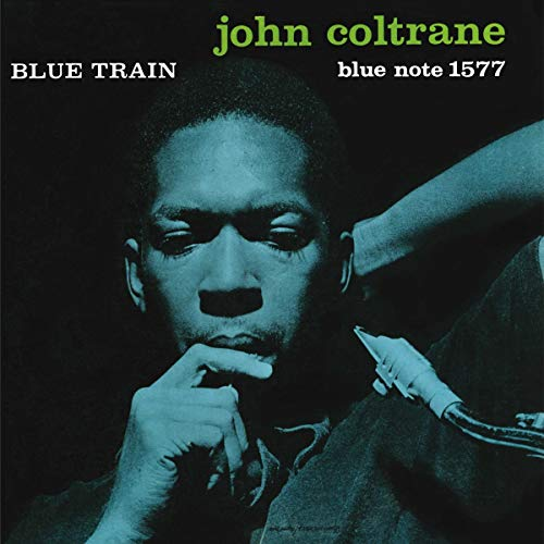 Blue Train [Disco de Vinil]