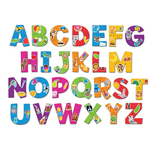 Puzzle Letras  marca Learning Resources