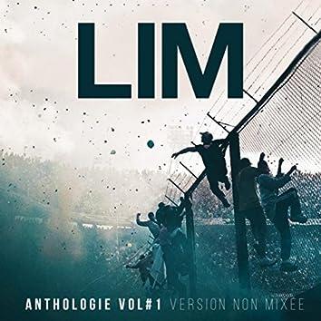 Anthologie, vol. 1 (Version non mixée)