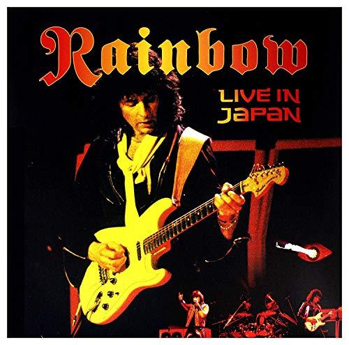 Live In Japan - Limited Vinyl Edition [Vinilo]