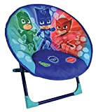 Fun House 712850pyjamasques Sitz Mond faltbar für Kinder Polyester