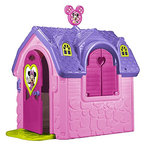 Feber Casita de Juegos Minnie Mouse