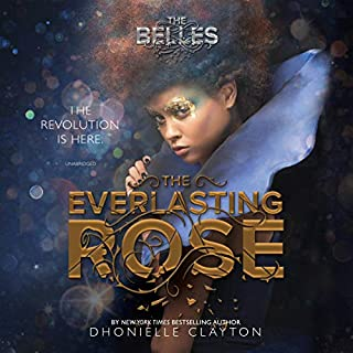 The Everlasting Rose cover art