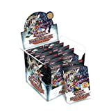 YU-GI-OH! - Set di Carte Base per 2 Giocatori, Personaggi: Yuya e Declan [Importato da UK]