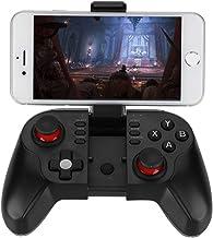 Queen.Y Gamepad Bluetooth Controllo Più Preciso Controller di Gioco Bluetooth Accelerazione Turbo Gamepad Bluetooth Adatto...