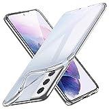 ESR Funda Transparente Compatible con Samsung Galaxy S21 Plus 5G (6.7 Pulgadas) (2021) Funda...