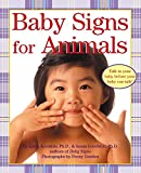 Baby Signs for Animals (Baby Signs (Harperfestival))