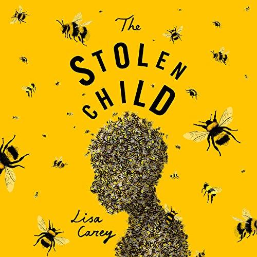 The Stolen Child cover art