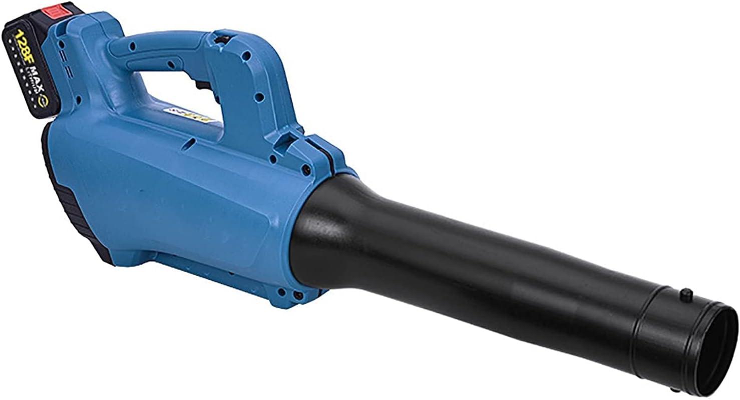 Regular dealer CFDZCP Leaf Blowers Cash special price Vacuums Lightw Cordless Garden Blower