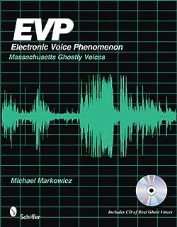 Best evp electronic voice phenomena Reviews