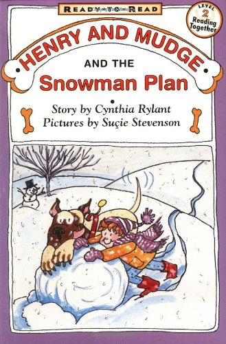 Henry and Mudge and the Snowman Plan (Henry & Mudge)の詳細を見る