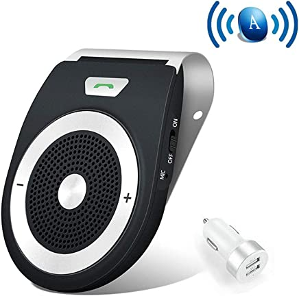 Aigital Bluetooth Manos Libres