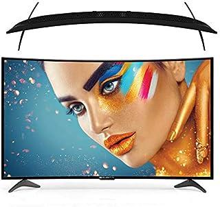 ELED-55CV-UHD Elekta curved LED TV Super Clear Panel HDMI, USB, PC Connectivity Enhanced Color Imaging D - LED