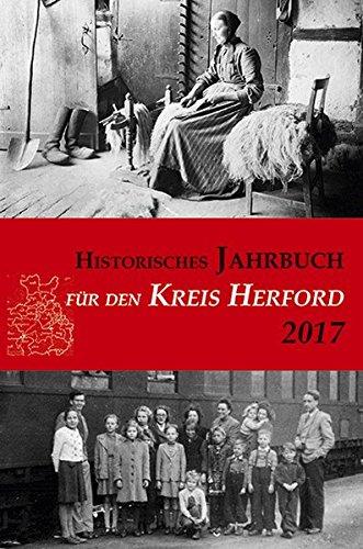Historisches Jahrbuch für den Kreis Herford: 2017