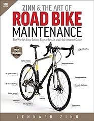 Zinn And Art Of Rd Bike Maint