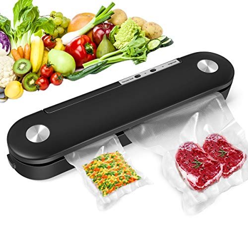 Vacuum Sealer Machine, 2020 Automatic Food Sealer for Food...
