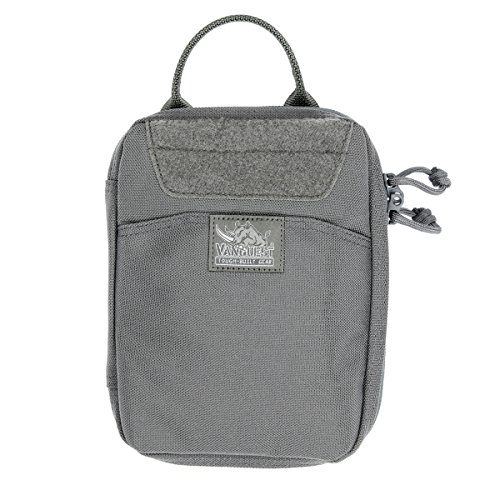VANQUEST EDCM-Husky 2.0 Maximizer (Every-Day-Carry-Maximizer) (Wolf Gray)