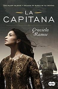 La capitana par Graciela Ramos