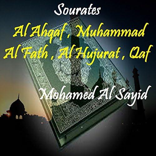 Mohamed Al Sayid