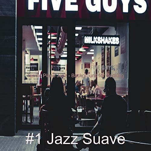#1 Jazz Suave