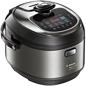 Amazon.es: Moulinex Cookeo - Robot de cocina, capacidad para 6 ...