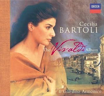 Cecilia Bartoli - The Vivaldi Album