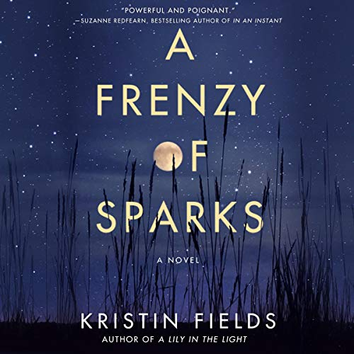 A Frenzy of Sparks  By  cover art