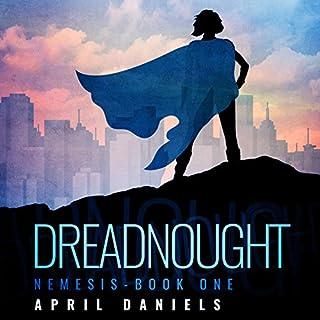 Dreadnought cover art