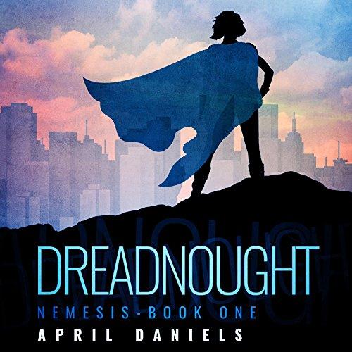 Dreadnought audiobook cover art